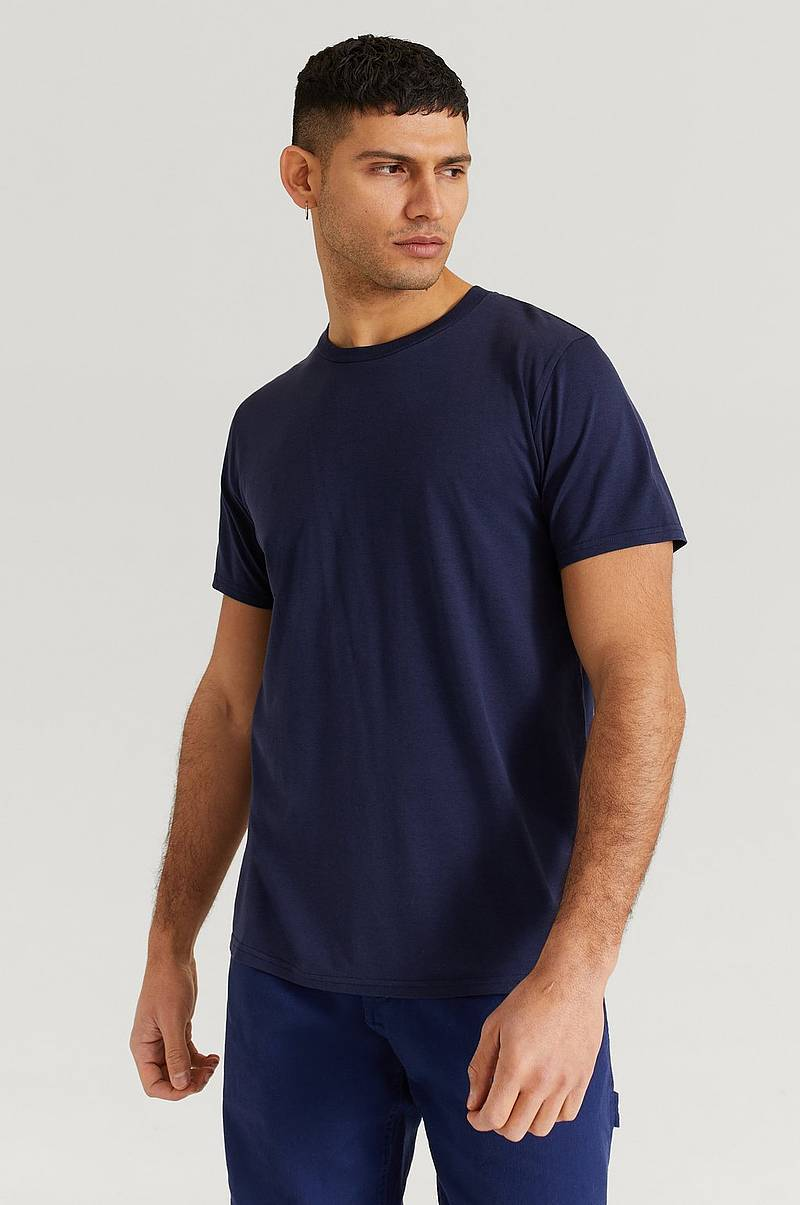 3-Pack T-shirts Crew Neck T-Shirt