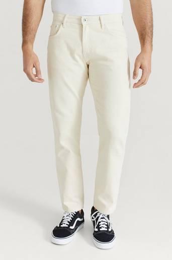 Woodbird Jeans Doc Twill Pants Vit