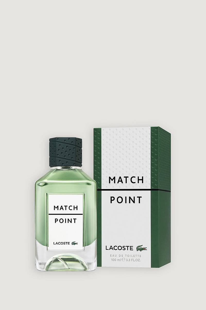 Match Point EdT 100 ml