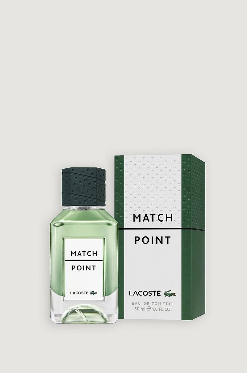 Match Point EdT 50 ml