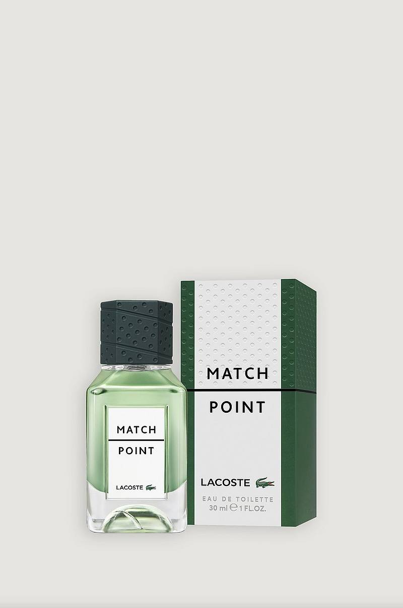 Match Point EdT 30 ml