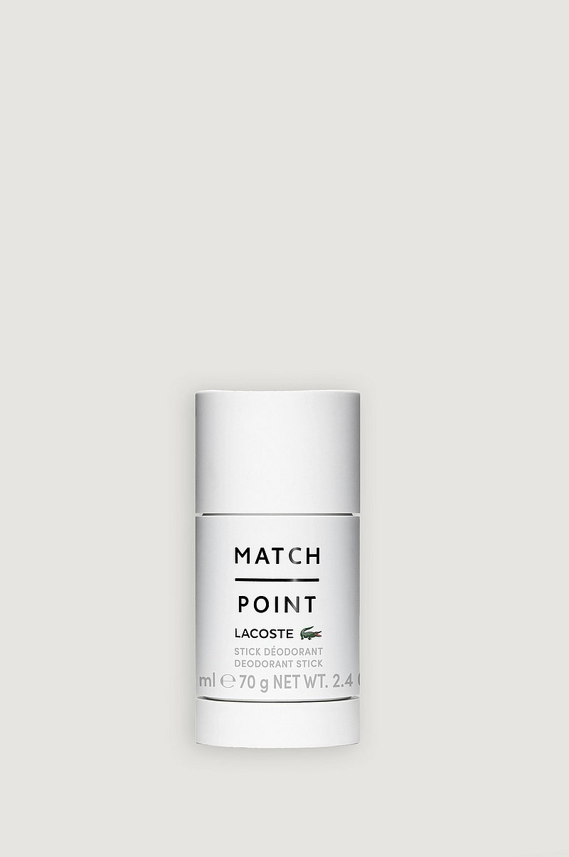 Match Point Deo Stick 75 ml