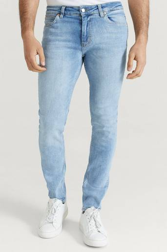 Just Junkies Jeans Max LVP Blå
