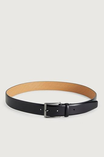 Tiger of Sweden Skärp Balonnet Belt Svart