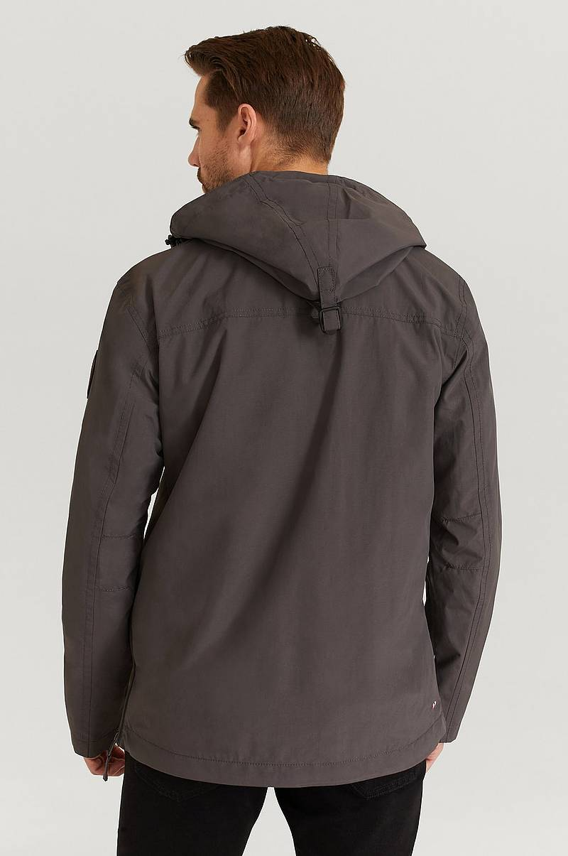 Anorak Rainforest S PKT 1