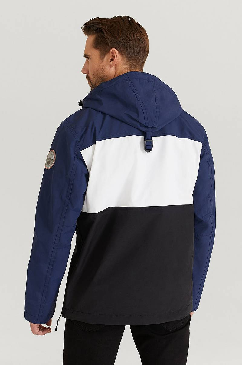Anorak Rainforest S Block
