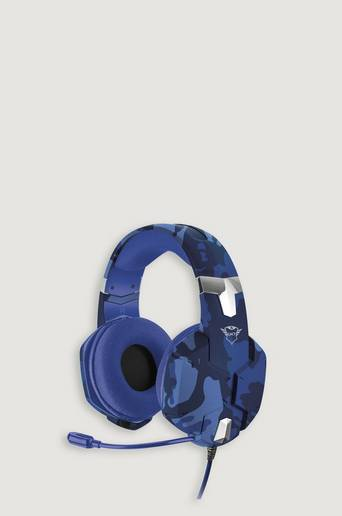 Trust Headset Gxt 322b Gaming Headset Ps5/ps  Male
