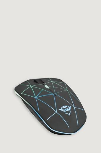 Trust Gamingmus Gxt 117 Strike Wireless Mouse  Male