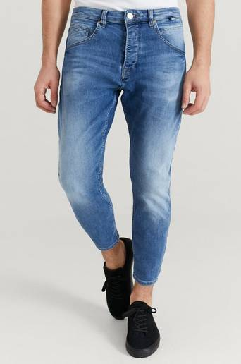 GABBA Jeans Alex K3942 Jeans Blå