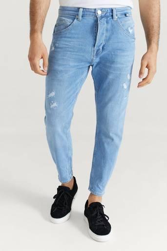 GABBA Jeans Alex K3868 Jeans Blå