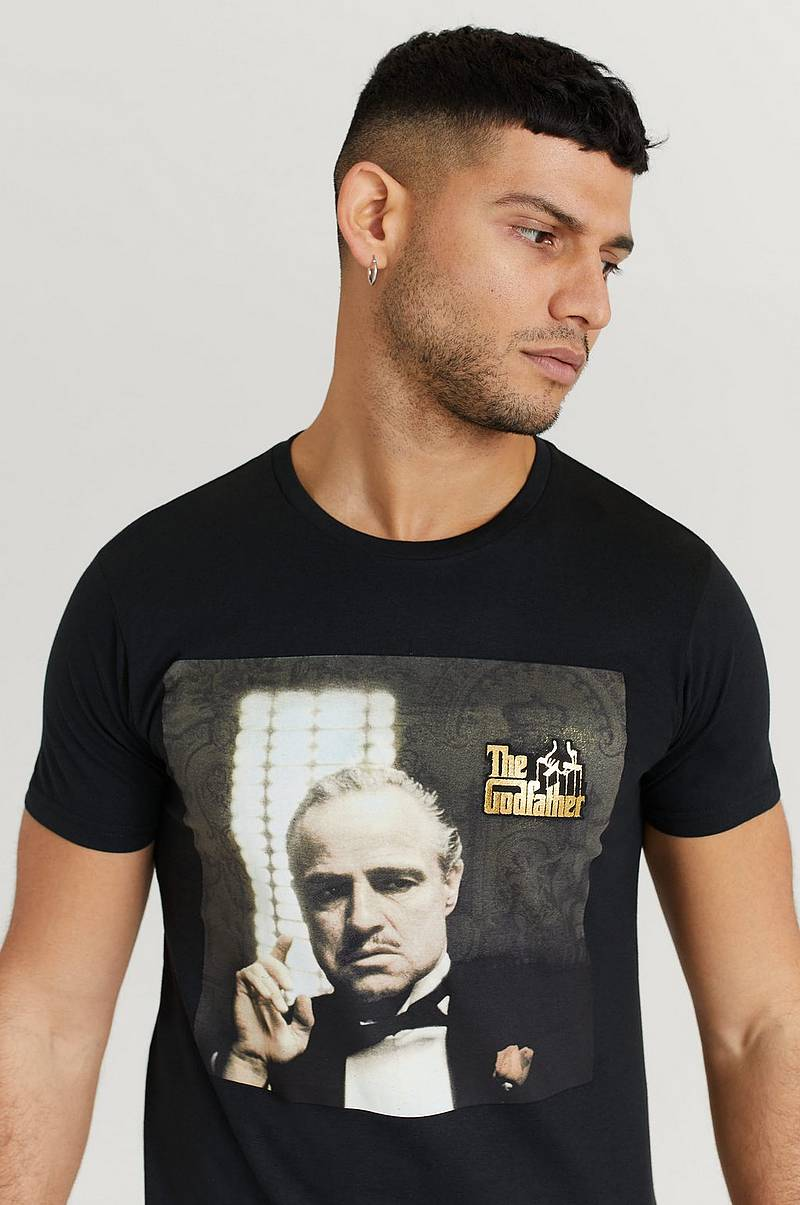 T-Shirt The Godfather Tee