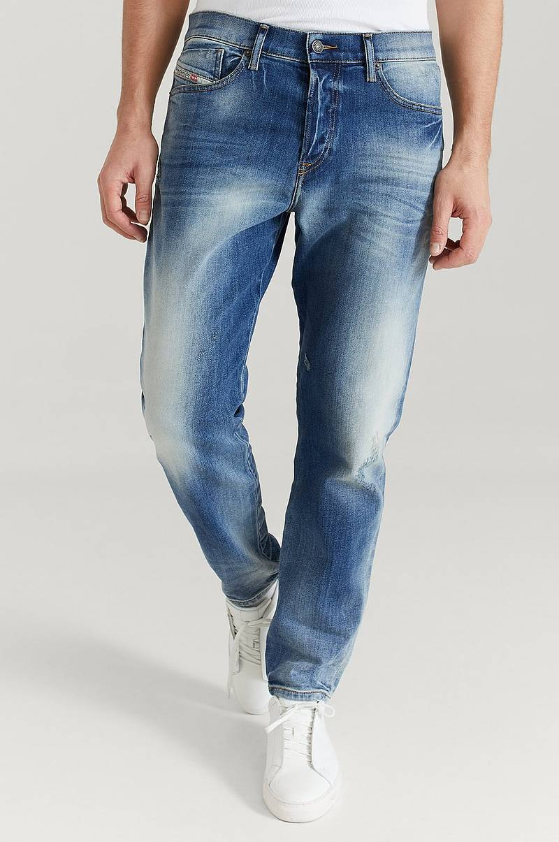 Jeans D-fining Tapered