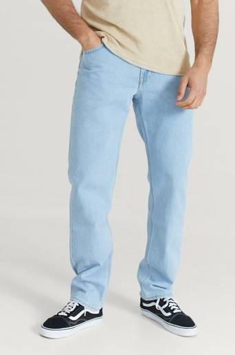 Lee Jeans West Blå