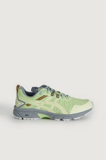 Asics Sneakers Hn1-S Gel-Venture 7 Grønn  Male Grønn