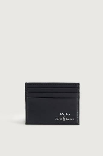 Polo Ralph Lauren Korthållare PRL Cardcase Svart