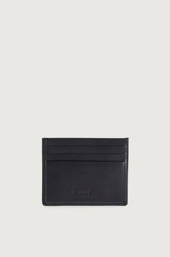 Polo Ralph Lauren Korthållare AOP Cardcase Svart