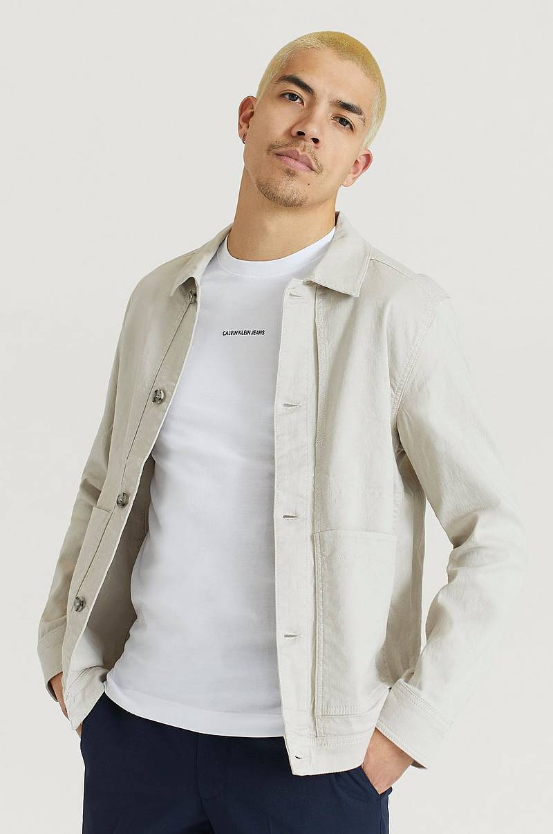 Paitatakki Eric Cotton Linen Jacket