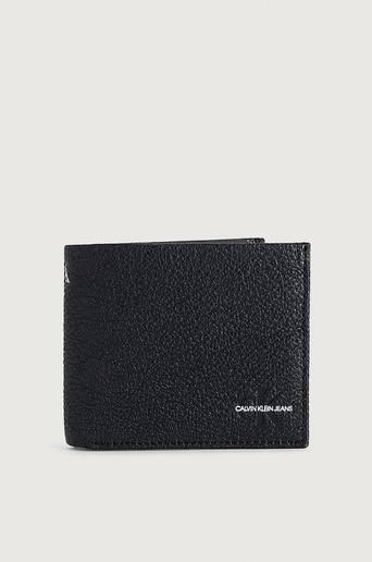 Calvin Klein Plånbok Svart