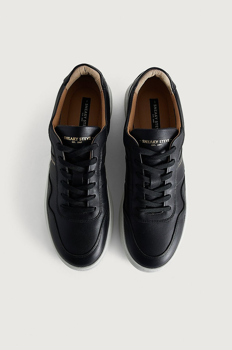 Sneakers Adventure Leather SH