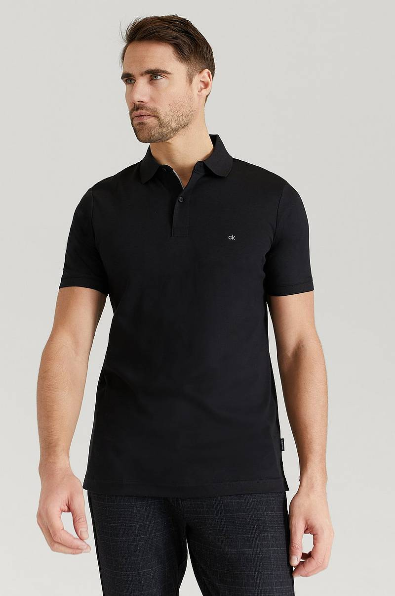 Piké Liquid Touch Slim Polo
