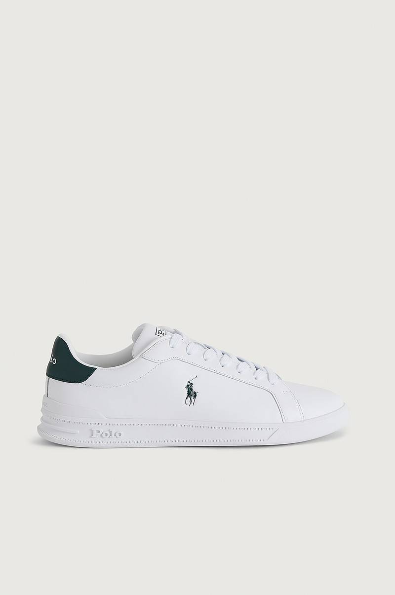 Sneakers Heritage Court Nappa