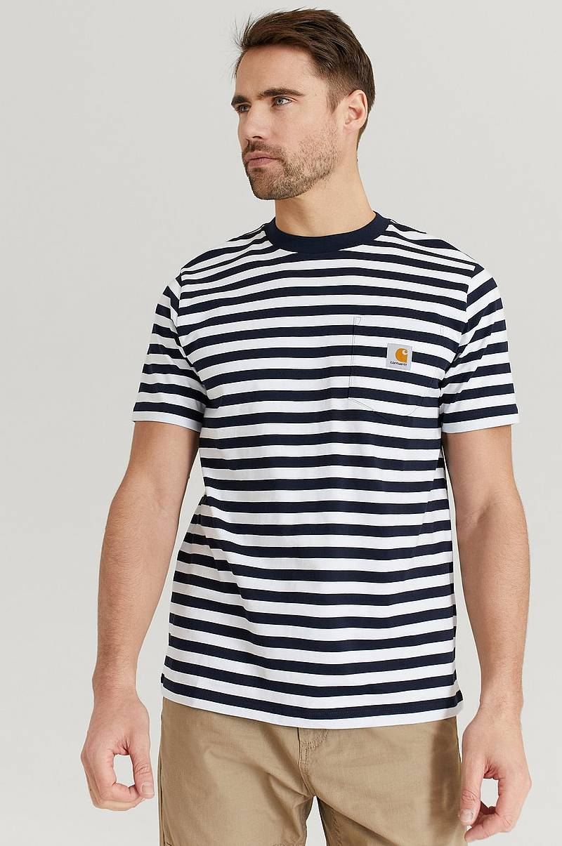 T-Shirt S/S Scotty Pocket T-Shirt
