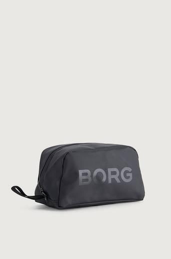Björn Borg Necessär Borg Toilet Case Svart
