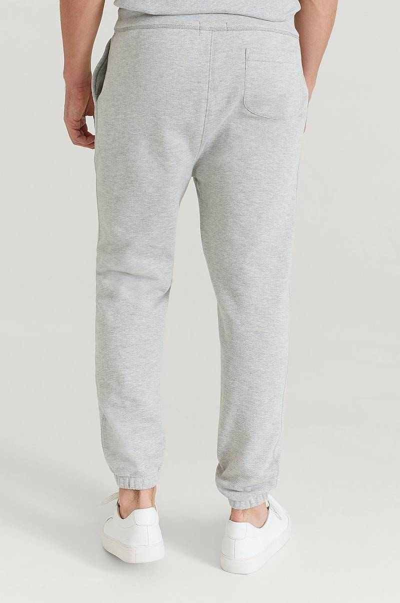 Joggingbukser KSC25 RL Fleece Sweatpants