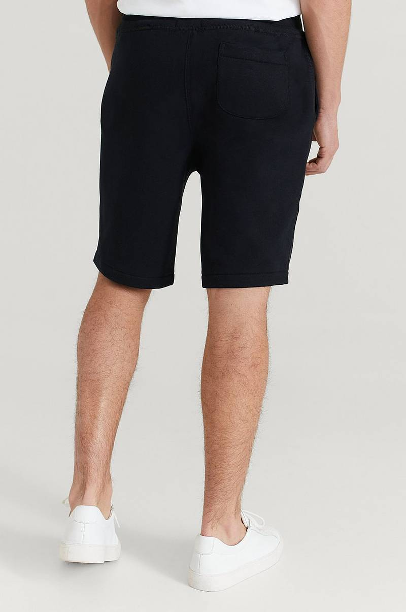 Shorts KSC25 RL Fleece Sweat Shorts