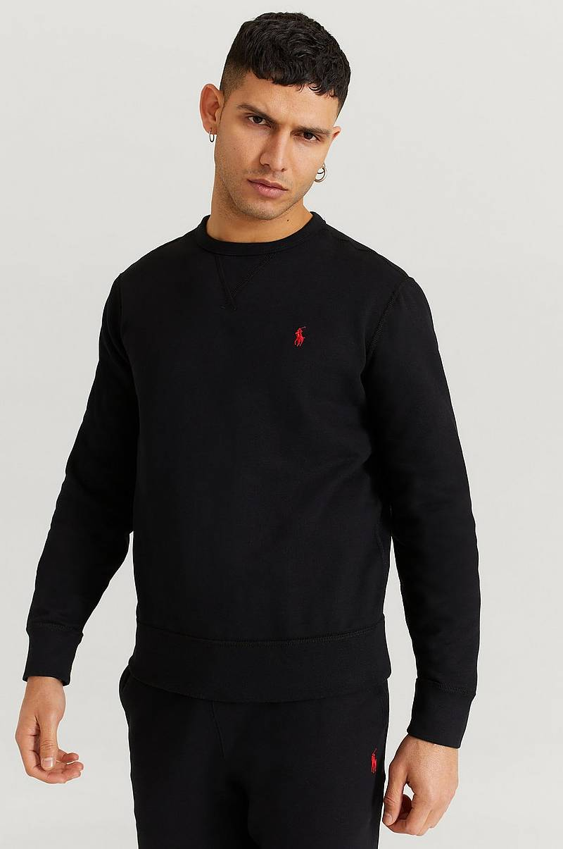 Sweatshirt KSC25 RL Fleece Sweatshirt