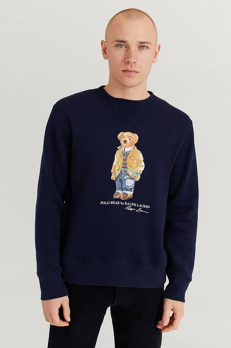 Sweatshirt KSC30 Bear Sweater