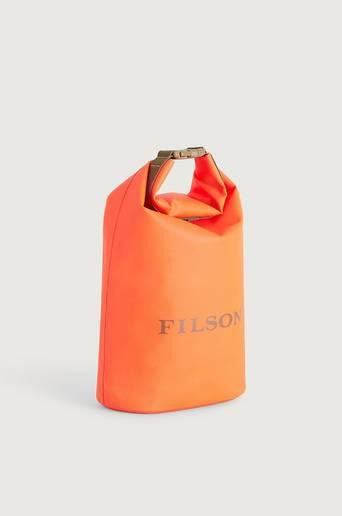 Filson Väska Dry Bag Orange