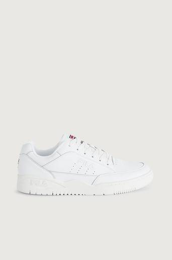 Fila Sneakers Town Classic Hvit  Male Hvit