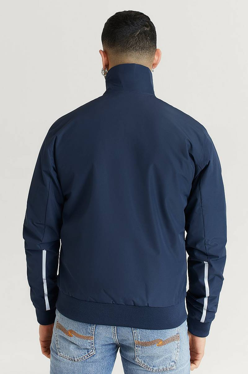 Takki M Coastal Jacket-BLUE SHADOW