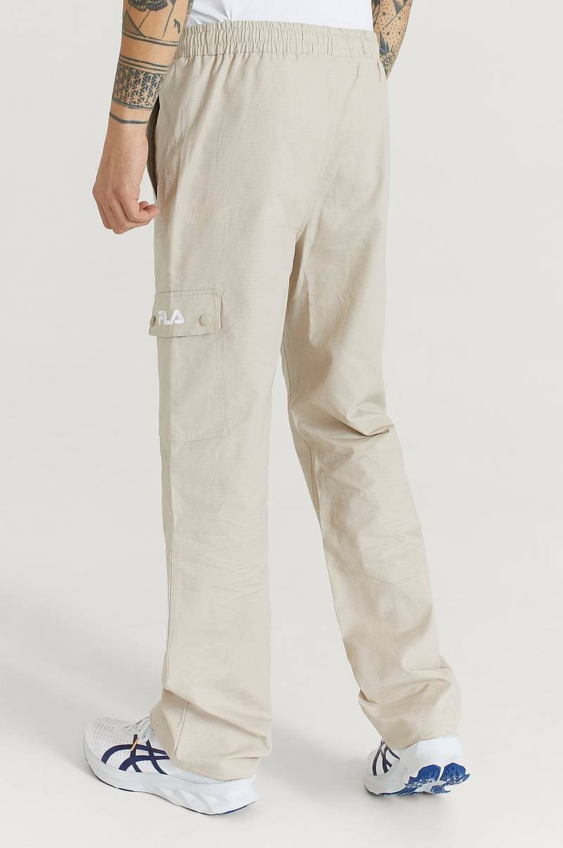 Bukser Men Flan Cargo Pants