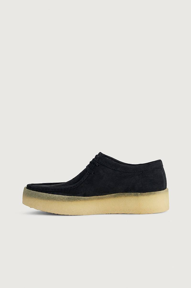 Boots Wallabee Cup