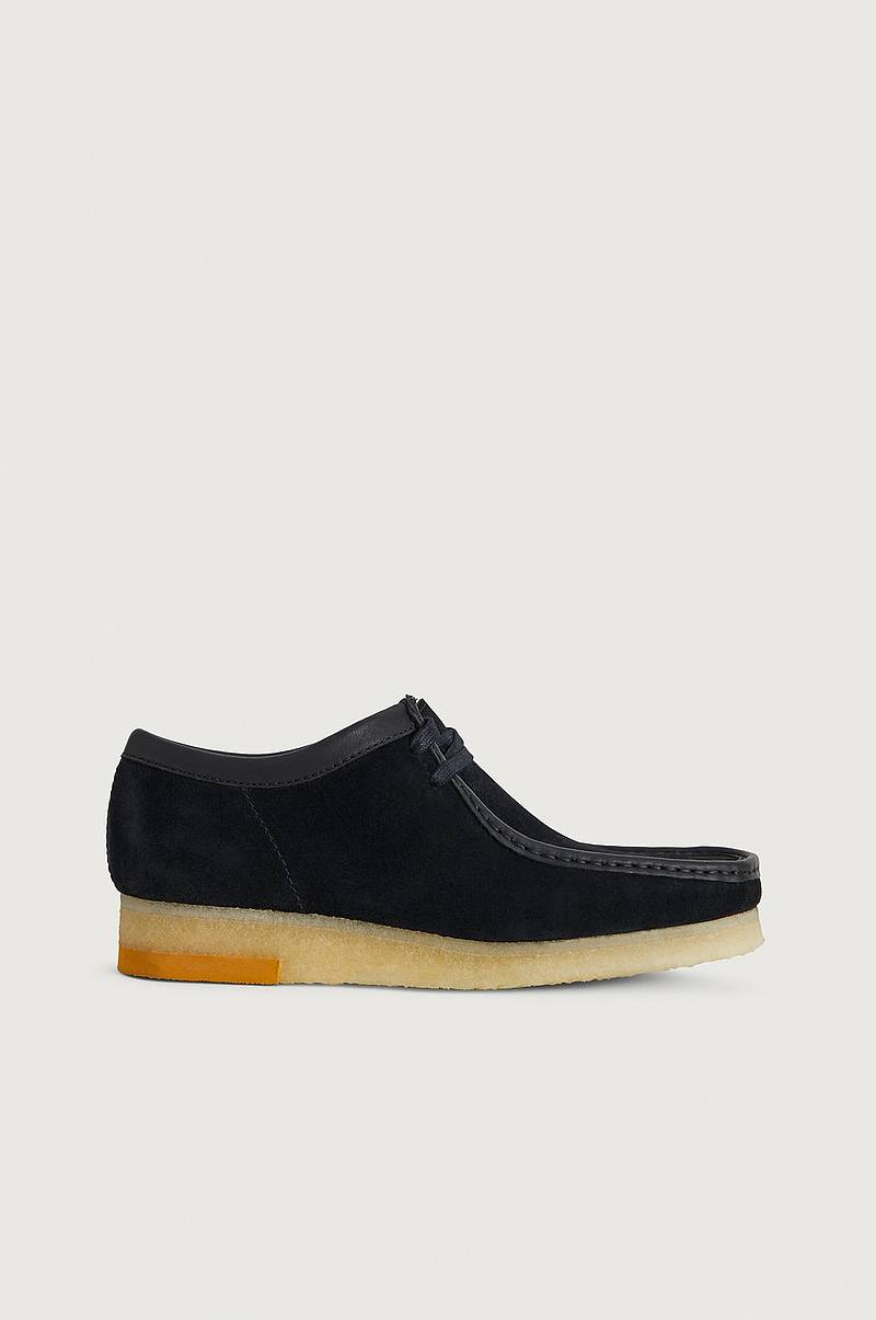 Boots Wallabee