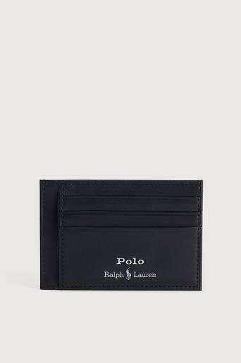 Polo Ralph Lauren Korthållare Cardcase Svart