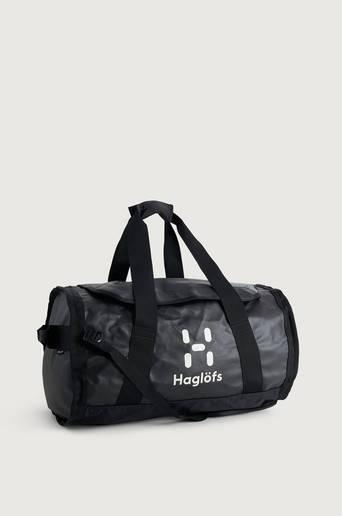 Haglöfs Weekendbag Lava 50 Svart