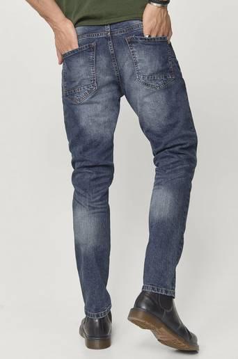 Sons of Owen Jeans Luke, regular fit Blå
