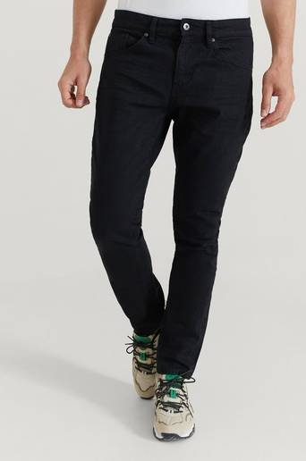 Sons of Owen Jeans Luke, regular fit Svart