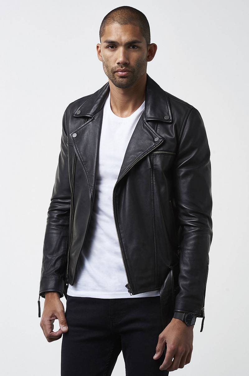 Takki Stevie Leather Jacket