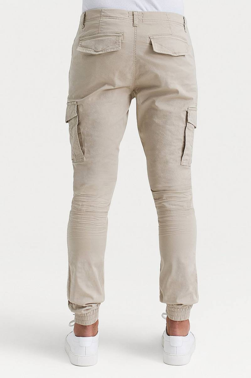 Cargohousut Cargo Trousers