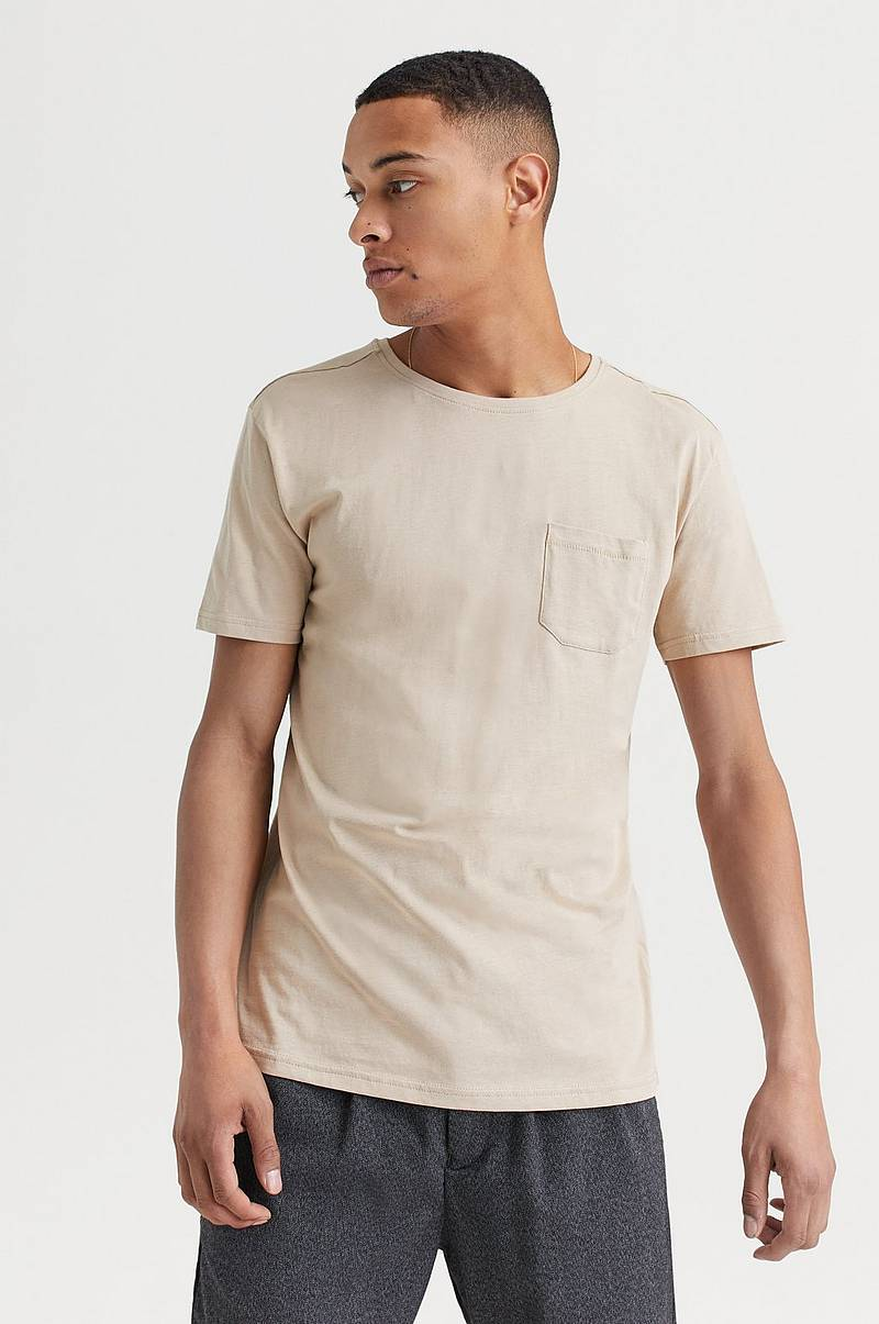 Andy SS Tee