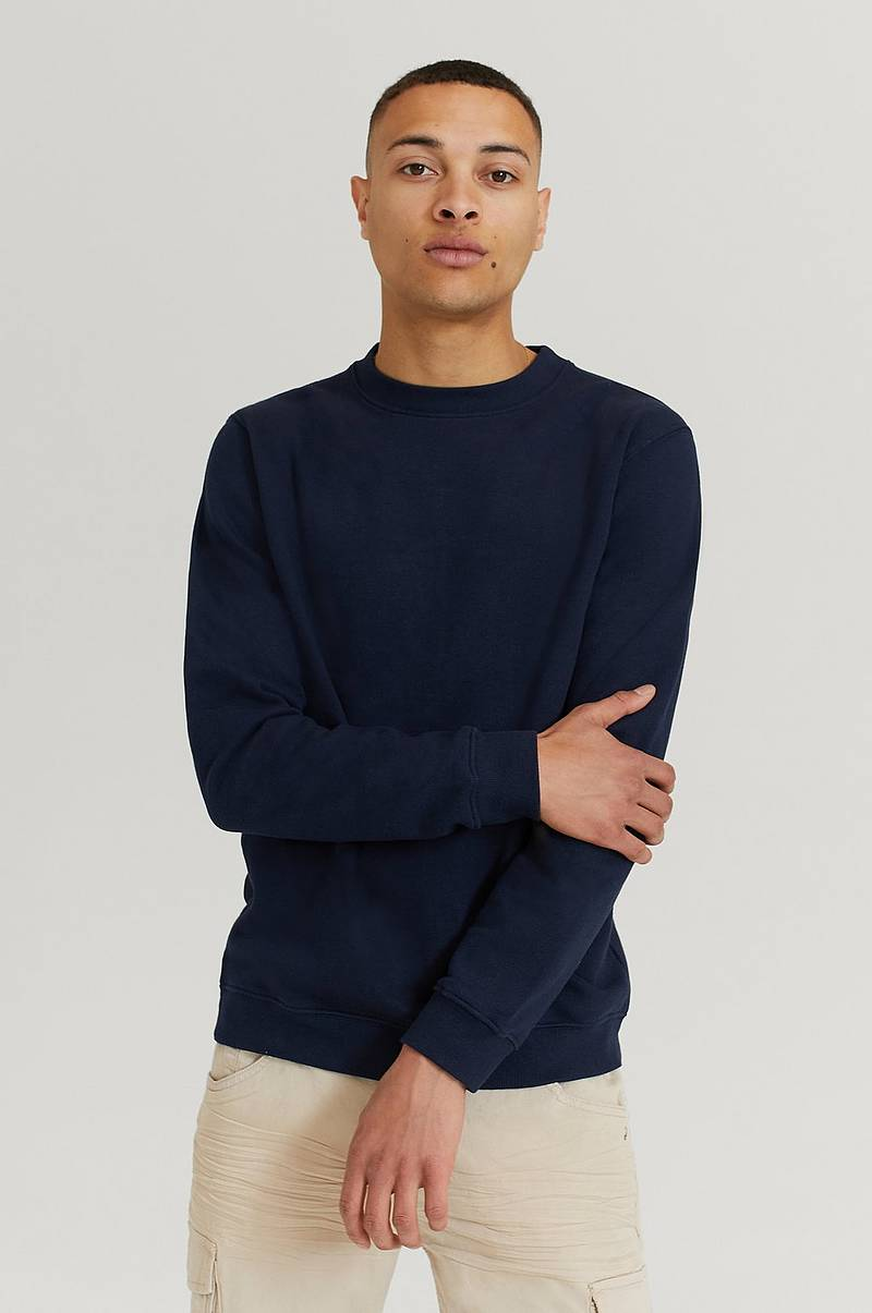 Collegepusero Andy Crew Sweater