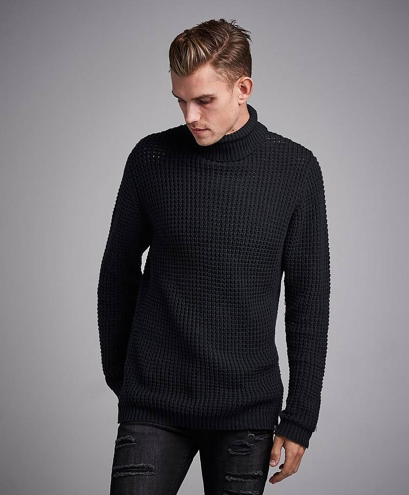 Poolopusero Nick Rollneck