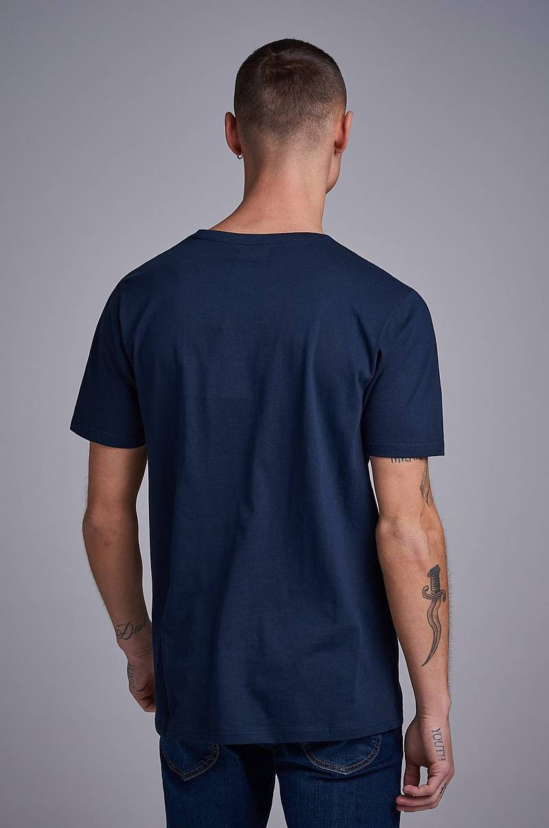 T-shirt Baxter V-Neck Tee