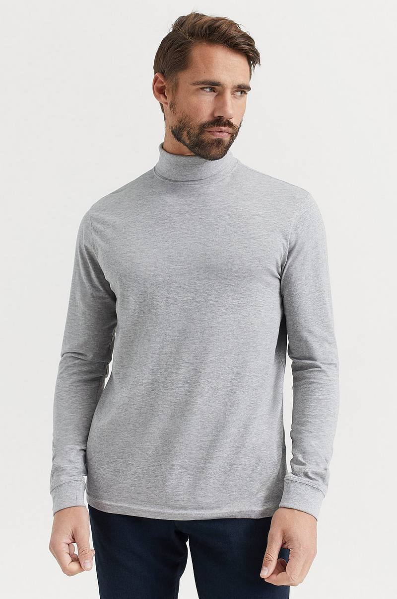Polotröja Favourite Roll Neck