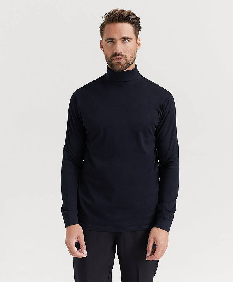 Favourite Roll Neck