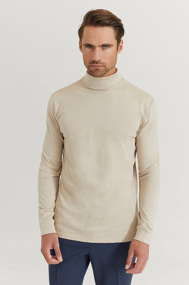 Poolopusero Rollneck